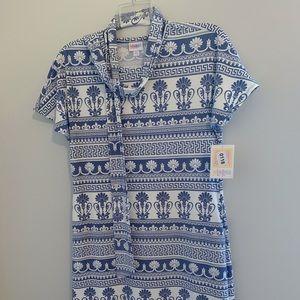 Lularoe Marley Dress XL